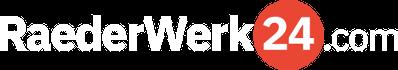 RaderWerk24 - Header-Logo